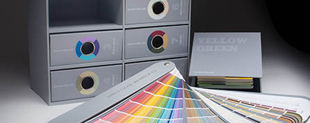 ARCHITECTURAL COLOR SETS